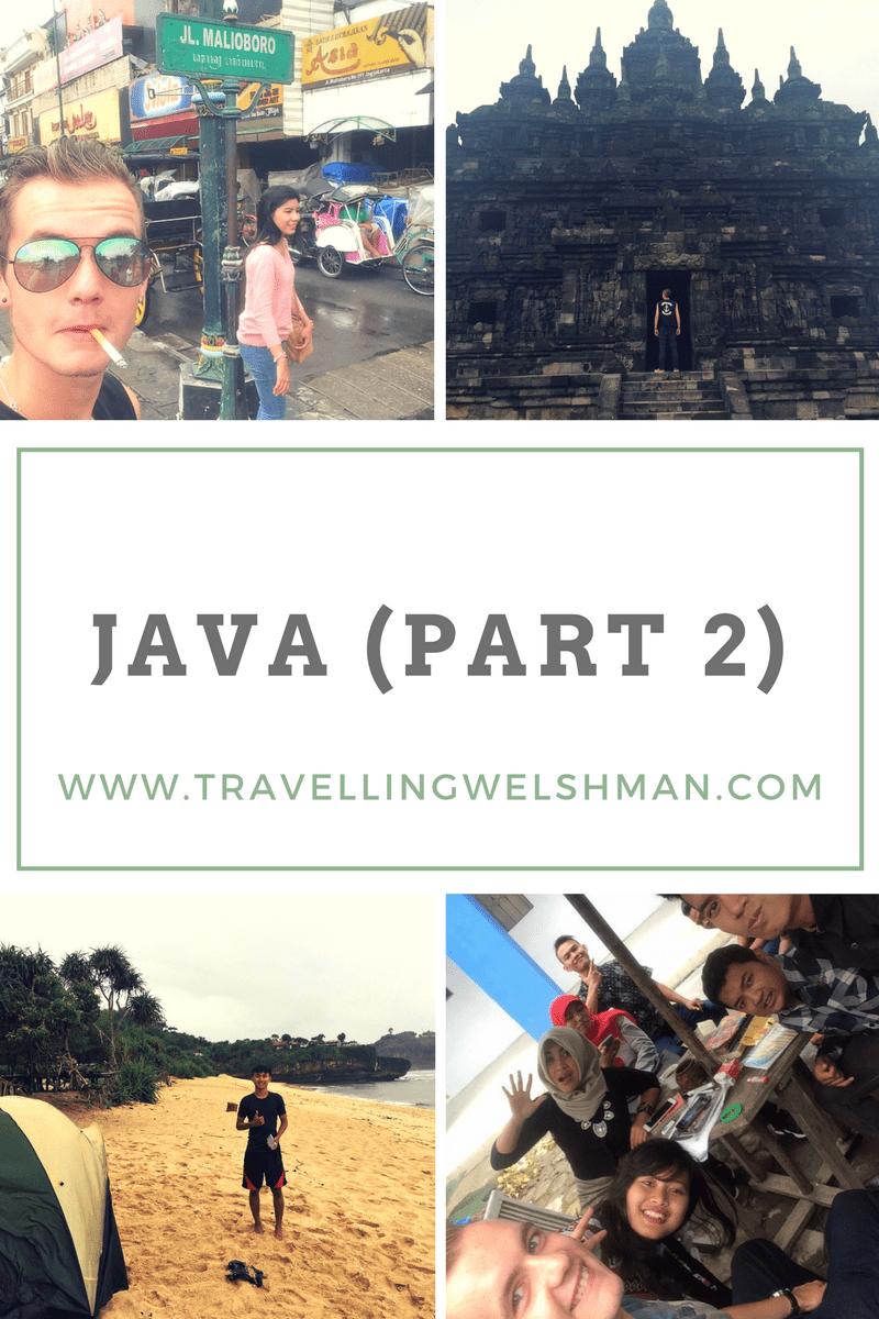 Java (Part 2)