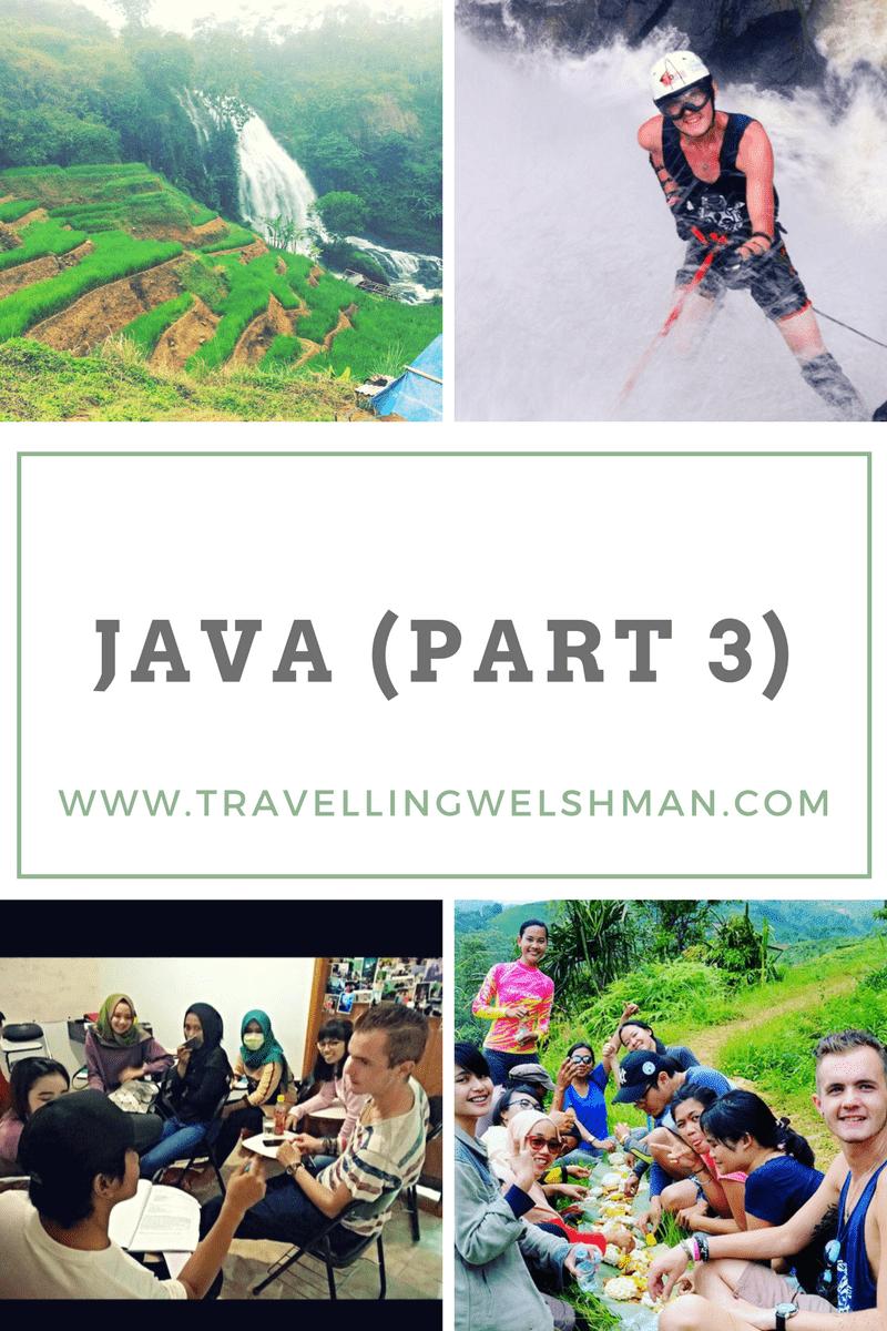 Java (Part 3)