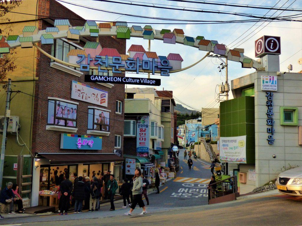 gamcheon busan