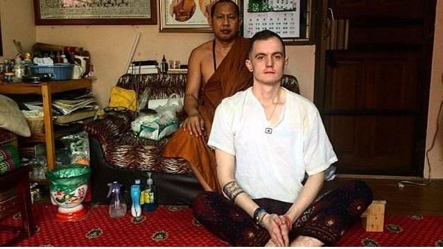 Chiang Mai – Part 1