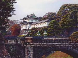 imperial palace tokyo highlights