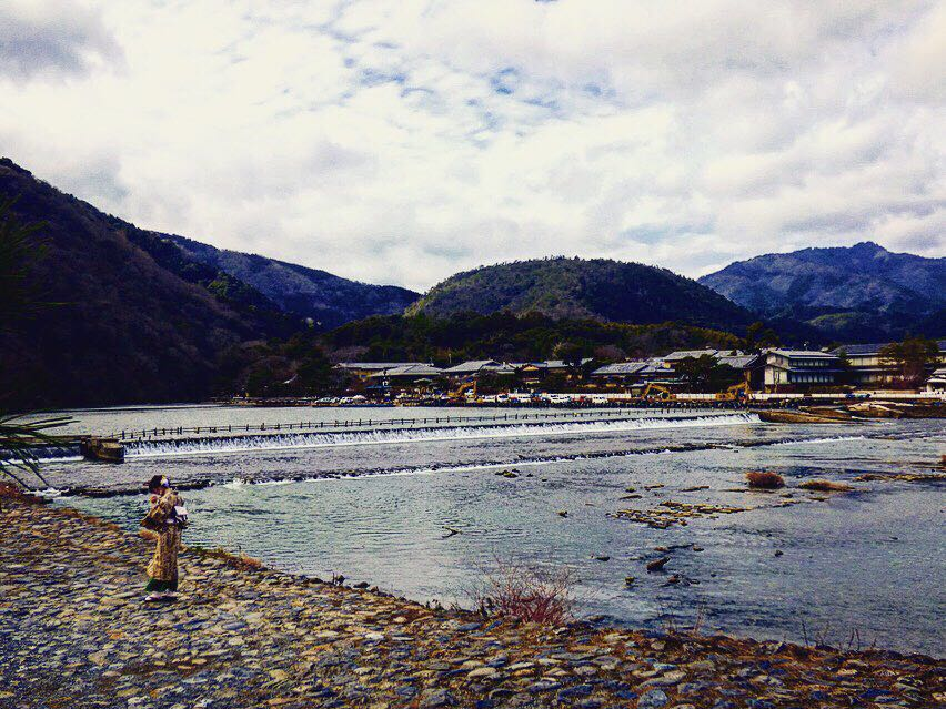 Arashiyama kyoto highlight