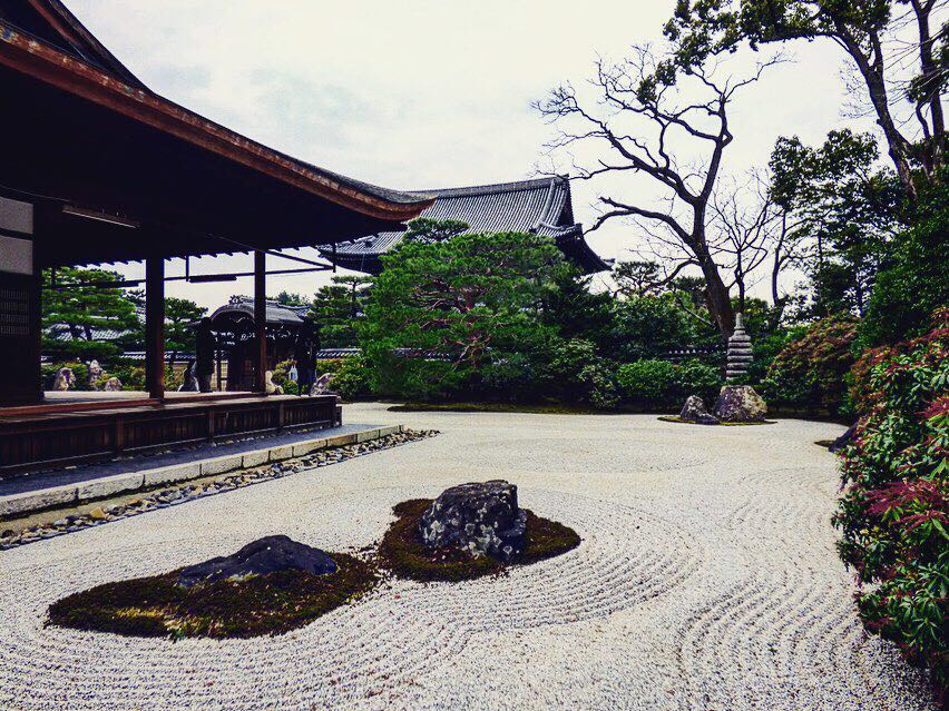 kennin-ji kyoto highlight