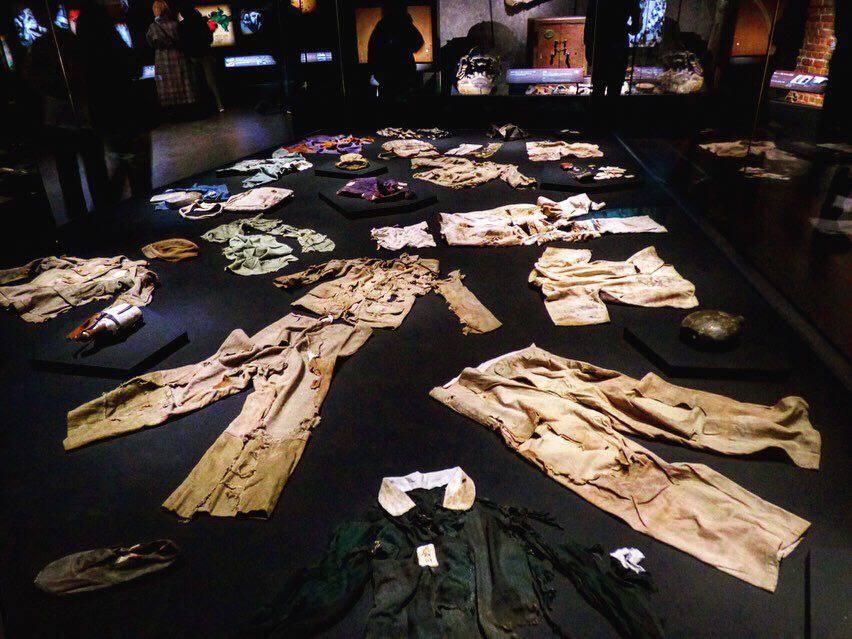 Peace memorial museum Hiroshima