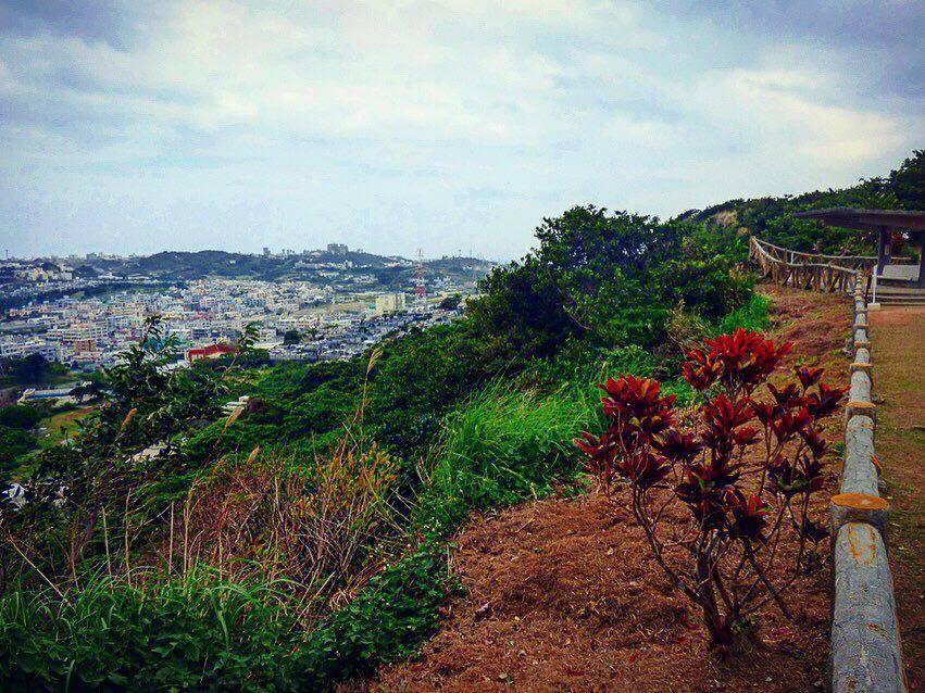 hacksaw ridge war on okinawa