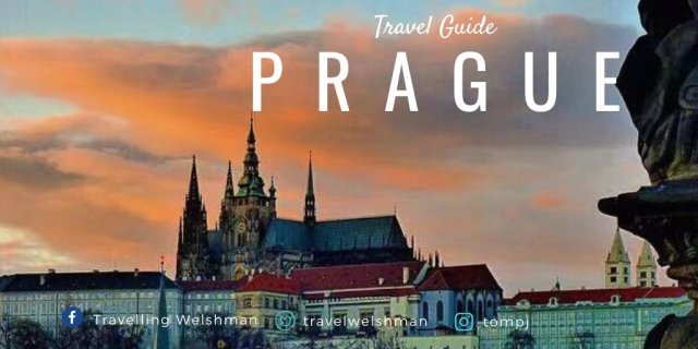 Travel Guide: Prague