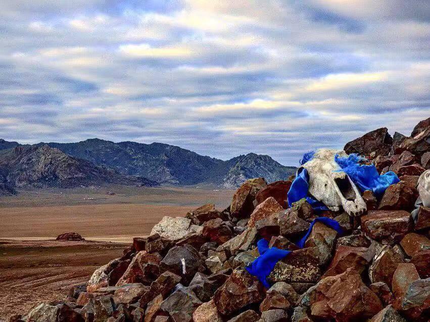 Mongolia – Part 1